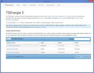 energiekosten-tsenergie5-liste-zaehler